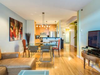 Downtown - Stunning Views - Private Roof Terrace - Montreal vacation rentals