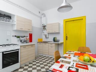 KrakowColor Apartments&GuestRooms - Krakow vacation rentals