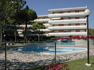 Residence Meridiana C - Lignano Riviera vacation rentals