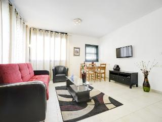 2 Bedroom apartment Ben Yehuda str. - Jaffa vacation rentals