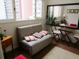 Bright & quiet, close to the beach. - Rio de Janeiro vacation rentals