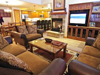 Undeniably The Best of Condos with Amenities and Location - Steamboat Springs vacation rentals