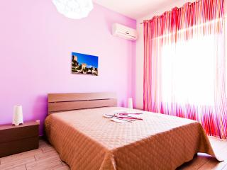 "B&B A Mare ""Erice"" - Castellammare del Golfo vacation rentals"