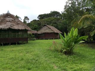 EL ESPIRITU DE AMOR ..jungles tours medicine lodge - Iquitos vacation rentals