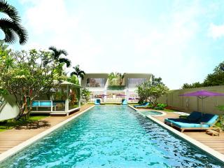 NEW STUNNING 4 BDR VILLA, UP TO 14 PAX - Seminyak vacation rentals