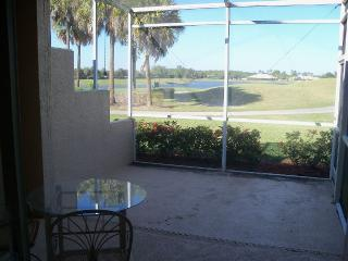 Gulf to Golf Tropical Cottage Villa - Naples vacation rentals