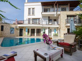 LyciaSun 28 SQM Apartment-2 - Kalkan vacation rentals