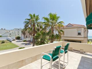 3 bedroom House with Internet Access in South Padre Island - South Padre Island vacation rentals