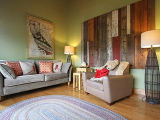Gorgeous 3 bedroom House in Guerneville - Guerneville vacation rentals