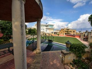 Madliena Apartment with Garden - Madliena vacation rentals