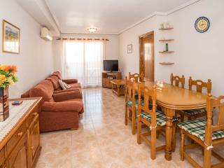 Spacious 2 Bed Apartment Town Centre Location WiFI - Torrevieja vacation rentals