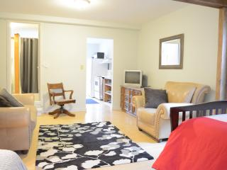 Spring's Studio at South Chesterma's Beach - Tofino vacation rentals