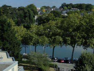 Gite urbain, lodge with great view of the L' Erdre - Nantes vacation rentals