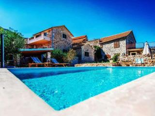 4 bedroom Villa with Internet Access in Hvar - Hvar vacation rentals