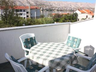 2 bedroom Apartment with Internet Access in Pag - Pag vacation rentals