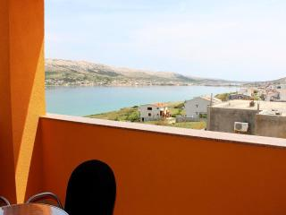 Nice Pag Apartment rental with Internet Access - Pag vacation rentals
