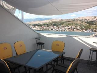 Cozy Pag Apartment rental with Internet Access - Pag vacation rentals