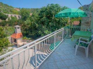 2 bedroom Apartment with Garden in Sipanska Luka - Sipanska Luka vacation rentals