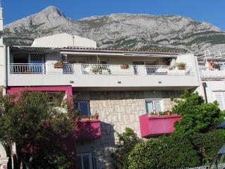 Cozy Makarska Condo rental with Internet Access - Makarska vacation rentals