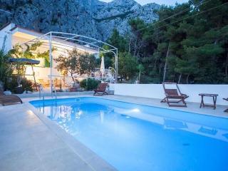Cozy Makarska Apartment rental with A/C - Makarska vacation rentals