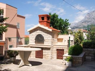 Nice 1 bedroom Apartment in Makarska - Makarska vacation rentals