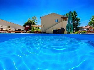 Nice Condo with Internet Access and A/C - Sveti Petar u Sumi vacation rentals