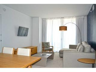 Nice Condo with Washing Machine and Television - Hallandale vacation rentals