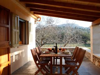 Son Cladera, charming house with private pool - Son Macia vacation rentals