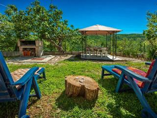 Lovely Villa in Motovun with Garden, sleeps 4 - Motovun vacation rentals