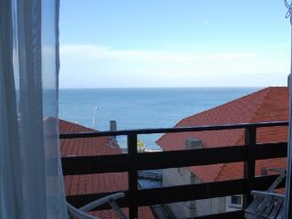 Depto 1ambiente VISTA AL MAR /MAR DEL PLATA Varese - Mar del Plata vacation rentals