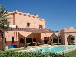 Belle Villa du Luxe - Palmeraie vacation rentals