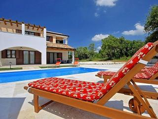 Beautiful 4 bedroom House in Baderna - Baderna vacation rentals