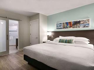 Hilton luxury in the heart of Myrtle Beach! - Myrtle Beach vacation rentals
