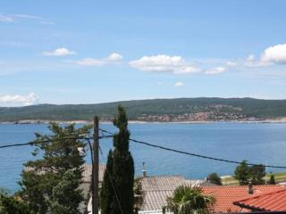 2 bedroom Apartment with Internet Access in Crikvenica - Crikvenica vacation rentals