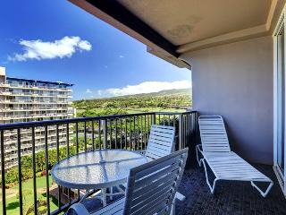 Whaler #962 Ocean View - Lahaina vacation rentals