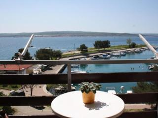 1 bedroom Apartment with Dishwasher in Crikvenica - Crikvenica vacation rentals