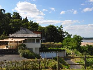Le gîte du Belvédère de Loire - Chênehutte-Trèves-Cunault vacation rentals