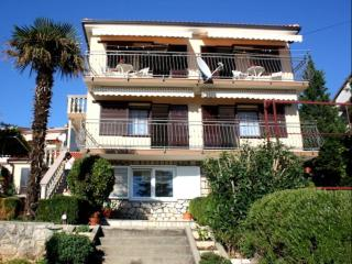 Nice Condo with A/C and Television - Crikvenica vacation rentals