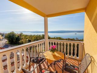 Cozy Condo with Internet Access and A/C - Crikvenica vacation rentals