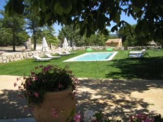 Cozy Villa with Internet Access and Dishwasher - Reillanne vacation rentals