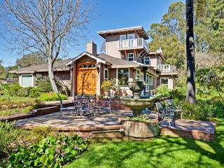Escape to Private Estate Near Monterey, Carmel - Watsonville vacation rentals