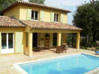 Beautiful Condo with Internet Access and Shared Outdoor Pool - Trans-en-Provence vacation rentals
