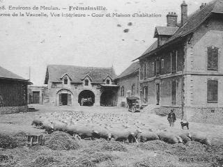Gite de charme dans un ancien corps de ferme - Seraincourt vacation rentals