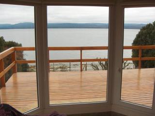 Sunny 3 bedroom San Carlos de Bariloche House with Balcony - San Carlos de Bariloche vacation rentals