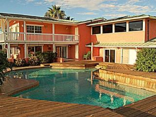 One-Of-A-Kind River Front Estate In Cocoa Beach! - Cocoa Beach vacation rentals