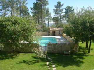 Beautiful Villa with Internet Access and Shared Outdoor Pool - Roussillon vacation rentals