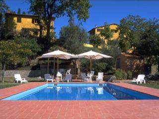 Olga - Bucine vacation rentals