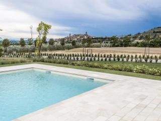 Nice Condo with Internet Access and Shared Outdoor Pool - Castiglion Fiorentino vacation rentals