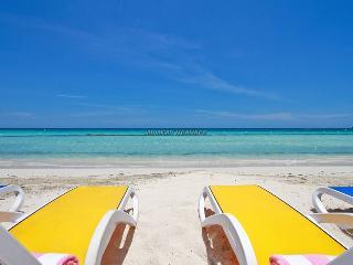Negril Beach Villa, - 7 Mile beach 3BR - Negril vacation rentals
