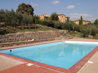 Perfect Condo with Shared Outdoor Pool and Television - Castellina In Chianti vacation rentals